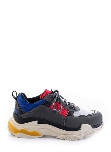 Bambi Sneakers Mavi